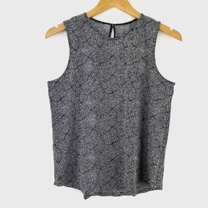 Lululemon Here to There Tank Loose Fit Open Back